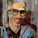Olivier et Kandinsky