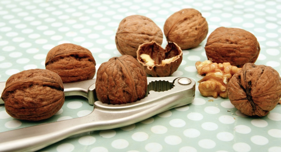 Notre recette du merveilleux gâteau au chocolat et aux noix