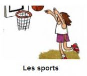 LA les sports