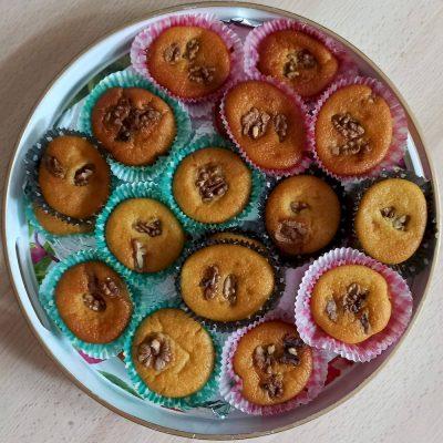 gâteaux aux noix 01