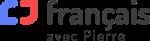 logo français avec pierre